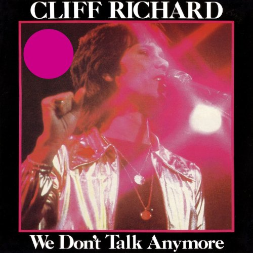 We Don't Talk Anymore (12