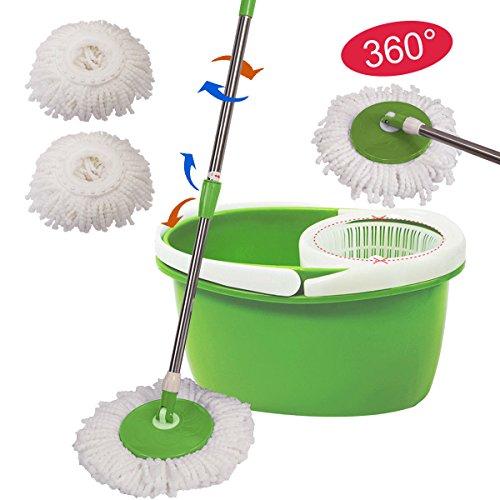 eureka floor scrubber - 7