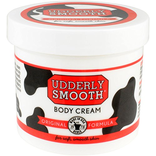 Udderly Smooth Hand Cream - 1
