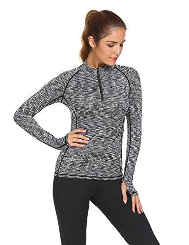 1/2 Zip Core Sweater - 2