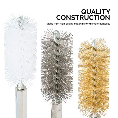 Buy small wire brush for drill