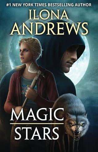 book cover of Magic Stars