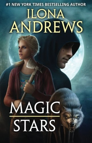 Magic Stars (Grey Wolf) (Volume 1)