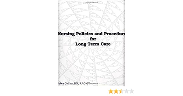 Home Health Policy And Procedure Manual Template Procedure Manual