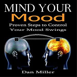 Mind Your Mood Audiobook