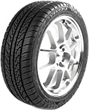Venezia Crusade HP Performance Radial Tire - 235/30R22 90W