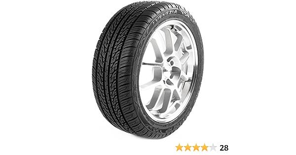 1 New 245//35R20 Venezia Crusade HP 95W  BW 24535R20 245 35 20 Tire Tires