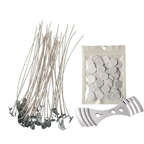 Homankit Candle Making Kit | 100 Pieces x 6