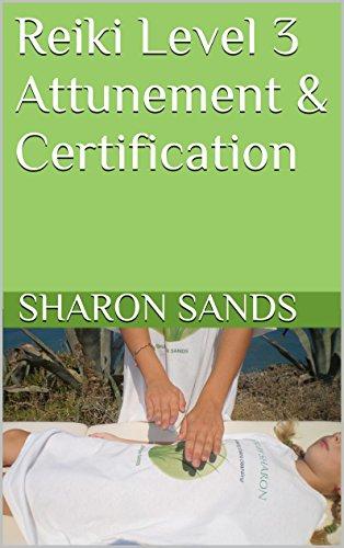 Reiki Level 3 Attunement & Certification Pdf