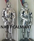 NauticalMart Medieval Knight Suit Of Armor 15th Century Combat Full Body Armour
