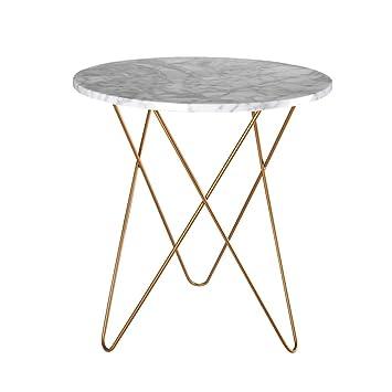 Cb CB Marmor Kleine Runde Tisch Kreative Wohnzimmer Mehrere Seiten Kleine  Couchtisch Ecke