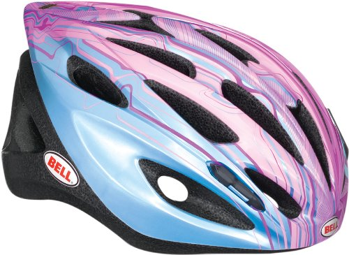 Bell Youth Trigger, Blue/Pink Rippler - One Size