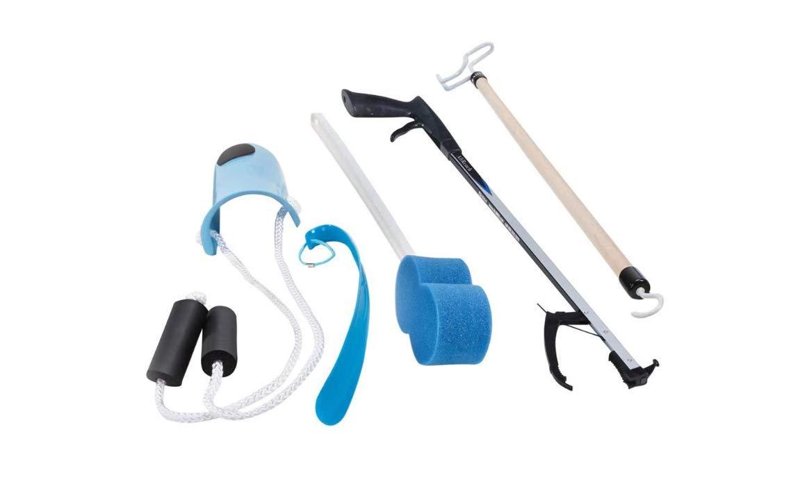 Economy Hip/Knee Kit, 32 inch Reacher by Economy