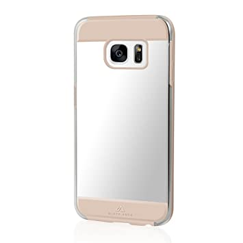super popular 76eb9 7c641 Black Rock Air Case for Samsung Galaxy S7 - Rose Gold: Amazon.co.uk ...
