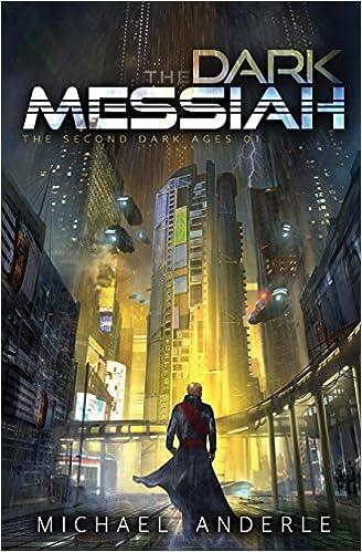 The Dark Messiah (Second