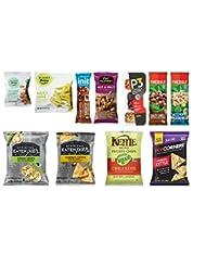 Snack Sample Box (get a $9.99 credit toward future purchase o...