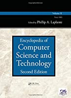 Encyclopedia of Computer Science and Technology, 2nd Edition Front Cover