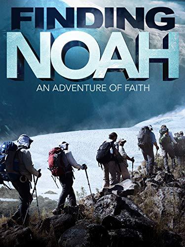 Finding Noah (Russell Crowe Movies)