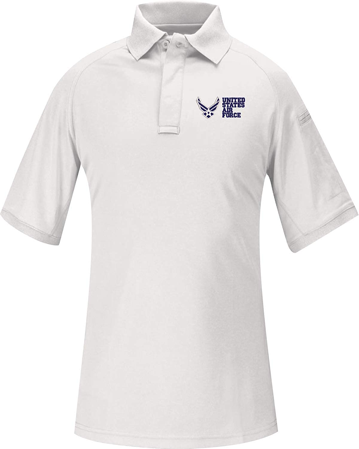 United States Air Force Propper Snag Free Polo