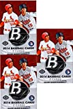 by Bowman Platinum Sales Rank in Sports Collectibles: 84 (previously unranked)  Buy new: $19.97