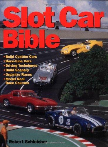 Slot Car Bible (Car Bible)