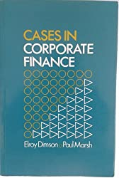 Cases in Corporate Finance