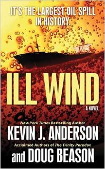 Book Ill Wind