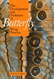 The Development and Evolution of Butterfly Wing Patterns, H. Frederick Nijhout, 0874749174