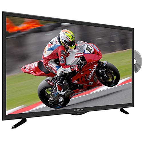 (Proscan PLDV321300 32-Inch 720p 60Hz LED TV-DVD Combo)