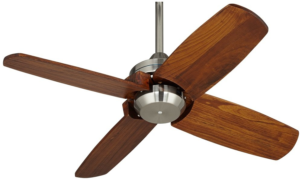 32 casa vieja pronto brushed nickel ceiling fan amazon aloadofball Gallery