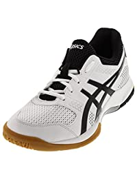 ASICS Men's Gel-Rocket 8 Volleyball-Shoes