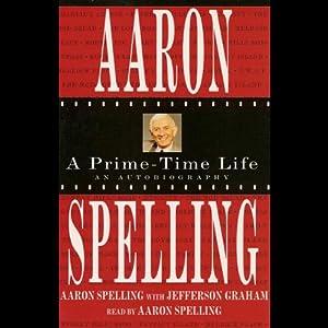 Aaron Spelling Audiobook