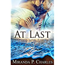 At Last (Time for Love Book 5) (English Edition)