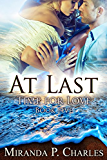 At Last (Time for Love Book 5)