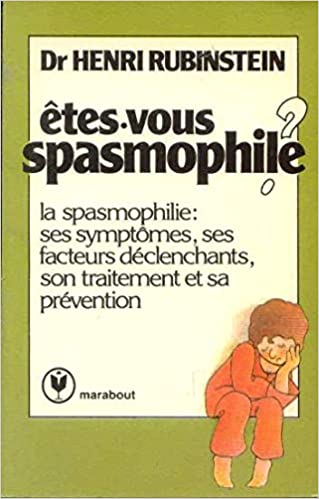 Spasmophilie quels symptomes