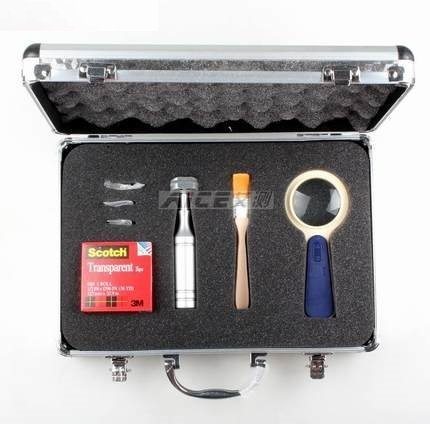 Hot Cross Hatch Adhesion Tester Instruction Cross-Cut Tester Kit Multi-blade cutter spacing: 1 +0.01mm, 2+0.01mm,3+0.01mm,1mm and 2mm with 11 teeth and 3mm with 6 teech (3 cutters) (Cross Hatch Cutter compare prices)