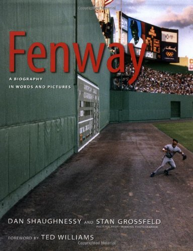 Fenway: A Biography in Words and - Fenway Shop