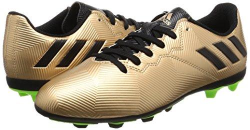 adidas MESSI 16.4 FxG J - Botas de fútbol Línea Messipara niños, Bronce - (COBMET/NEGBAS/VERSOL), -3