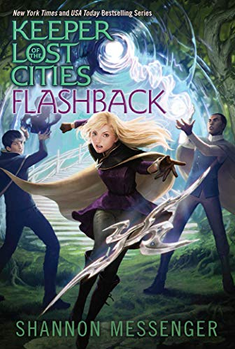Which are the best keeper lost cities book 7 available in 2020?