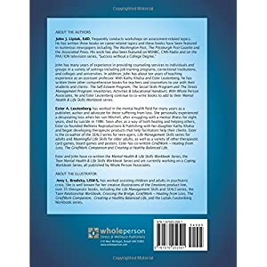 Teen Anger Workbook: Facilitator Reproducible Self-Assessments, Exercises & Educational Handouts (Teen Mental Health & Life Skills Workbook) Spiral-bound – 1 Jan 2011