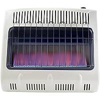 Mr. Heater F299730 30000 BTU Propane Heater