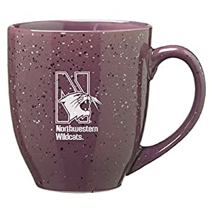 Amazon Com Northwestern University 16 Ounce Ceramic
