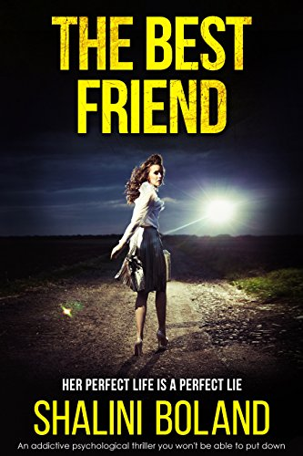 !B.e.s.t The Best Friend: An addictive psychological thriller you won't be able to put down TXT