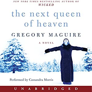 The Next Queen of Heaven Audiobook