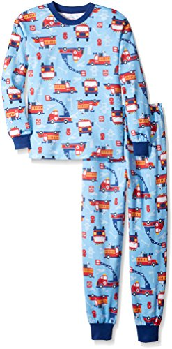 Saras Prints Big Boys Pajamas