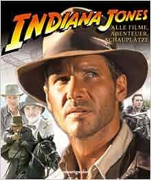 Indiana Jones Alle Teile