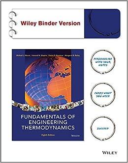 principles of engineering thermodynamics pdf