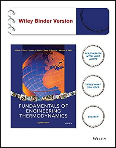 Fundamentals of engineering thermodynamics binder ready version fundamentals of engineering thermodynamics binder ready version 8th edition fandeluxe Images