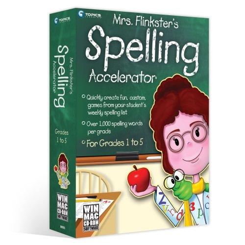 (Spelling Accelerator [Old)