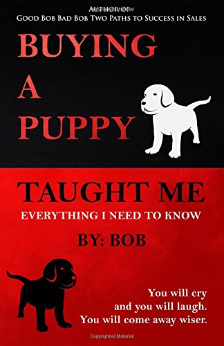 Buying a Puppy Taught Me Everything I Need To Know
